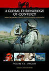 A Global Chronology of Conflict: From the Ancient World to the Modern Middle East by ABC-CLIO Ltd (Hardback, 2009)