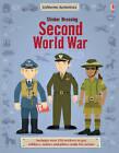 Sticker Dressing Second World War by Lisa Jane Gillespie (Paperback, 2012)