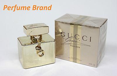 Gucci Premiere 2.5 oz 75ml Spray Eau de Parfum EDP For Women