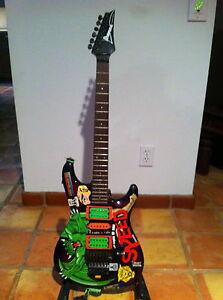 Richie-Kotzen-Personal-Ibanez-Guitar