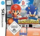 Mario & Sonic bei den Olympischen Spielen (Nintendo DS, 2008)