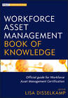 Workforce Asset Management Book of Knowledge by John Wiley & Sons Inc (Hardback, 2013)