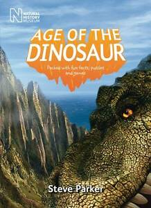 Age-of-the-Dinosaur-Steve-Parker-Used-Good-Book