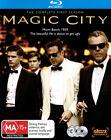Magic City : Season 1 (Blu-ray, 2012, 3-Disc Set)