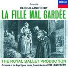 Ferdinand Herold - Hérold-Lanchbery: La Fille Mal Gardée [Excerpts] (1993)