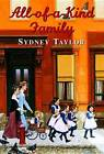 All-of-a-kind Family by Sydney Taylor (Paperback, 2000)