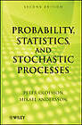 Probability, Statistics, and Stochastic Processes by Mikael Andersson, Peter Olofsson (Hardback, 2012)