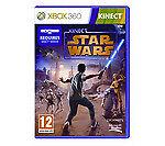 Kinect: Star Wars (Microsoft Xbox 360, 2012) - pas cher StarWars