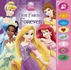 Disney Princess Play a Sound Book by Veronica Wagner (Hardback, 2011)