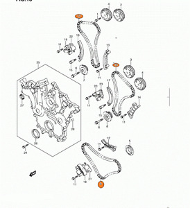 suzuki xl engine suzuki image about wiring diagram jeep cj horn wiring furthermore 3 1 liter engine diagram timing chain besides 2004 hyundai sonata