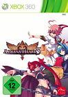 Arcana Heart 3 (Microsoft Xbox 360, 2011, DVD-Box)