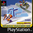 Snow Racer 98 (Sony PlayStation 1, 1998)