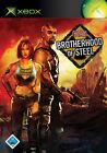 Fallout: Brotherhood Of Steel (Microsoft Xbox, 2004, DVD-Box)