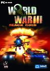World War III - Black Gold (PC, 2001, DVD-Box)
