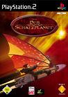 Der Schatzplanet (Sony PlayStation 2, 2002, DVD-Box)