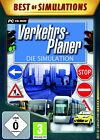 Verkehrsplaner - Die Simulation (PC, 2012, DVD-Box)