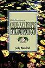 Daily Devotions of Ordinary People - Extraordinary God by Jody Neufeld (Paperback, 2004)