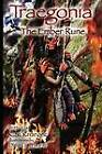 Traegonia: The Ember Rune by Traegonia Inc (Paperback / softback, 2011)