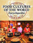 Food Cultures of the World Encyclopedia by ABC-CLIO (Hardback, 2011)