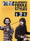 Bluegrass Fiddle Styles by Stacy Phillips, Kenney Kosek (Paperback, 1997)