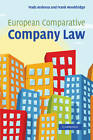 European Comparative Company Law by Mads Andenas, Frank Wooldridge (Paperback, 2012)