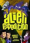 Alien Expedition by Pamela F. Service (Paperback, 2010)