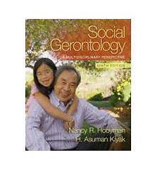Social gerontology a multidisciplinary perspective by nancy r stock photo fandeluxe Gallery