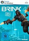 Brink (PC, 2011, DVD-Box)