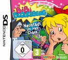 Bibi Blocksberg: Neustadt im Hex-Chaos (Nintendo DS, 2010)