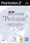 Gran Turismo 4 Prologue (Sony PlayStation 2, 2004, DVD-Box)