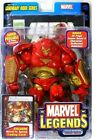 Marvel Entertainment Legends The Legendary Riders: Iron Man Hulk Buster Action Figure