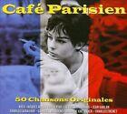 Various Artists - Cafe Parisien [Not Now] (2013)