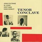 Al Cohn - Tenor Conclave (2011)