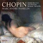 Frederic Chopin - Chopin: Piano Sonatas Nos. 2 & 3 (2009)