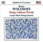Bruce Wolosoff - : Songs without Words (2010)