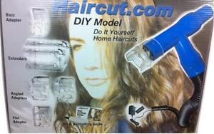 Robocut-Hair-Clipper-Cutter-Best-Cut-Haircutter-Family-DOG-Pet-Fit-Home-Vacuum