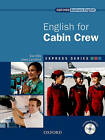 Express Series English for Cabin Crew: A Short, Specialist English Course: Student Book Pack by Lewis Lansford, Sue Ellis (Mixed media product, 2010)