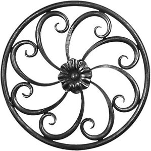 panneau grille d coration fer forg ferronnerie fenestrons
