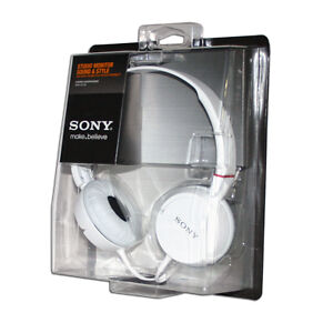 SONY-MDR-ZX100-OUTDOOR-STEREO-HEADPHONES-HEADBAND-MP3-AUDIO-HEADPHONE-WHITE-2012