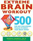 Extreme Brain Workout by Marcel Danesi (Paperback, 2013)