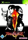 SoulCalibur II (Microsoft Xbox, 2003, DVD-Box)