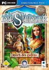 Die Siedler: Aufstieg eines Königreichs - Reich des Ostens (PC, 2008, DVD-Box)