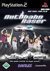 Autobahn Raser - Das Spiel zum Film (Sony PlayStation 2, 2004, DVD-Box)