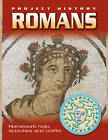 The Romans by Sally Hewitt (Paperback, 2013)