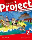 Project: Level 2: Student's Book by Oxford University Press (Paperback, 2013)
