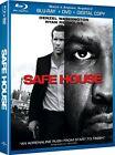 Safe House (Blu-ray, 2012)