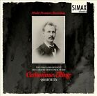 Catharinus Elling - : Quartets (2011)