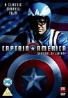 Captain America - Sentinel of Liberty (DVD, 2013)