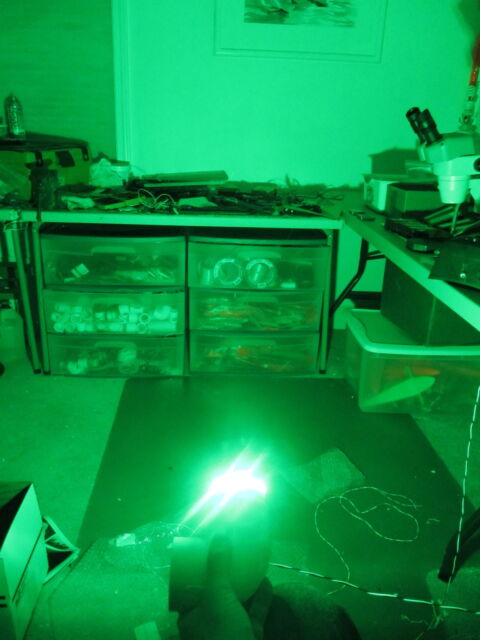 3 (18watt) 1080 lumens each Led Underwater dock lights+transformer/driver
