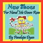 New Shoes for Hand Me Down Rose by Penelope Dyan (Paperback / softback, 2012)